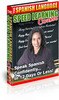 Thumbnail The Spanish Language Speed Learning Course PLR