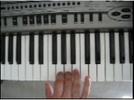 Thumbnail Teach Yourself Piano Overnight PLR