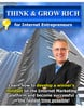 Thumbnail Think and Grow Rich for Internet Entrepreneurs PLR