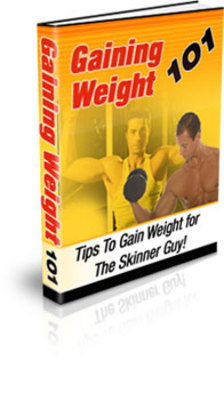 Product picture Gaining Weight PLR