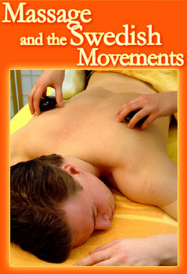Product picture Swedish Massage PLR