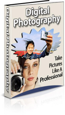 Product picture Digital Photography PLR