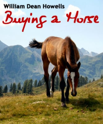 Product picture Buying a Horse PLR