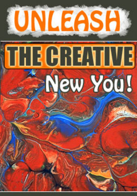 Product picture Unleash The Creative New You! PLR